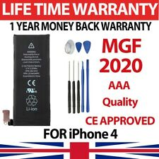 IPHONE 4G BATTERY (GENUINE CAPACITY 1420mAh)