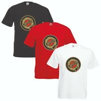 Chrysler T-Shirt VARIOUS SIZES & COLOURS Car Enthusiast Dodge Jeep RAM
