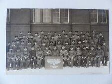 AK LANDSBERG Warthe SANITÄTSSCHULE   1917  RAR
