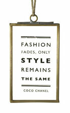 Fashion Photo & Picture Frames