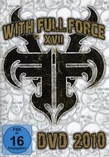 With Full Force DVD 2010 /4