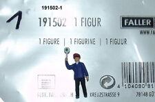 FALLER 191502 -1 Figuren Aktion H0 Schaffner Miniaturwelten 1 87
