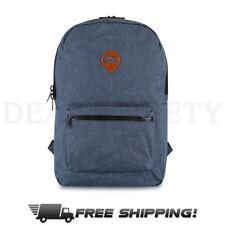 Skunk Element Backpack Smell Proof Weather Proof Storage Lockable Bag - Denim