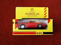 Shell Sports car collection. Porsche 911 SC Red