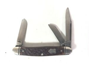 Western Stockman, 426, Folding Pocket Knife, USA
