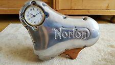 Norton Motocicleta Motor Tapa de la cadena de distribución carcasa Moderno Reloj Commando 961