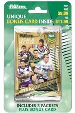 2018 Season NRL & Rugby League Trading Cards