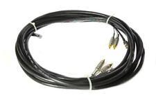 TecNec A2V1-2PB-25 Premium RCA/BNC Dub Cable 25 Ft - New