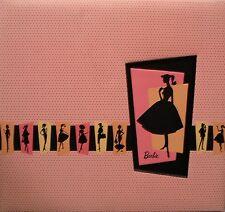 Barbie, 12''x 12'' Photo Album - BSCBAV3