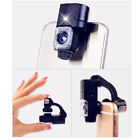 90X Zoom LED Magnifier   Cell Phone Mobile Phone Microscope Micro Lens for