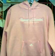 Uconn Ladies Pink Hooded Sweatshirt HOODIE HOODY XL NWT