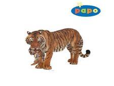 Papo 50118 tigresa y su bebé 14 cm animales salvajes