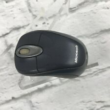 Microsoft Sculpt Comfort Wireless Mouse Black with USB Dongle (US)