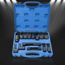 14 tlg. Lambdasonden Werkzeug Steck Schlüssel Werkzeug Lamdasonde