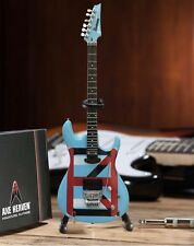Joe Satriani Chickenfoot Signature Mini Model By Axe Heaven Officially Licensed