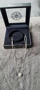 ☆Thomas Sabo Silberkette 42 cm mit Bead☆