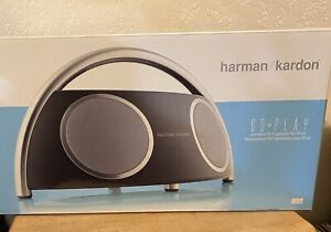 Harman Kardon Go + Play Portable Speaker For iPod