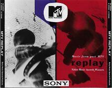 MTV - 2-Discs - Video Music Award Winners 1992 Warner Bros!