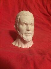 1/6 Dragon did cabeza Head romanos griegos gladiador Custom desmontan