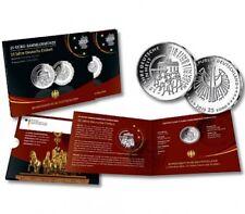 25 Euro Deutsche Einheit PP 2015