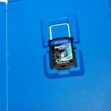 Dynasty Warriors Next (Sony PlayStation Vita, 2012) 3rd Party Case Tested!!!