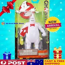 2016 Mattel Ghostbusters Rowan The Destroyer Figure (new)