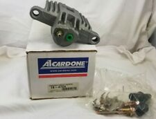 Cardone Industries 18-4724 Rear Left Rebuilt Brake Caliper With Hardware