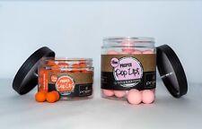 New Proper Carp Baits Tutti & Black Pepper Pop Ups *All Colours & Sizes*