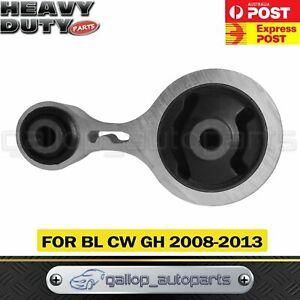 Rear Engine Mount Fits MAZDA 6 GH WAGON 2008-2013 Auto Manual