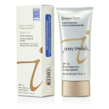 Jane Iredale Dream Tint Tinted Moisturizer SPF 15 - Medium Light 50ml