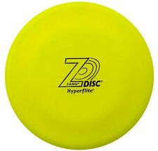 Hyperflite Z Disc FANG Dog Disc US Made Puncture Resistant Lrg Canine Disc Flyer