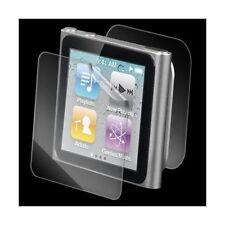 MP3 Player Screen Protectors for Apple with Anti-Fingerprint
