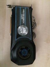AMD Radeon R9 280X IceQ Boost Clock 3GB GDDR5 PCI-E DLDVI-I/HDMI/Grafikkarte