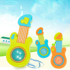 Baby Musical Learning Toy Electronic Guitar Toys for 1 2 3 Years Old Toddler