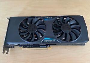 EVGA NVidia GeForce GTX 970 FTW+ GPU Graphics Card