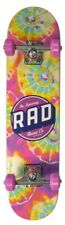 Rad Board Skateboard Komplett Set Neochrome 7.0 - Neu & OVP