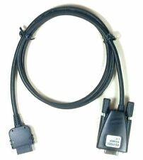 Nextel i500 i550 i700 i1000 i2000 Serial Data Cable NEW RS-232 PC to Cell Phone