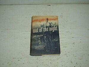 Old Vintage Book Out Of The Night Jan Valtin 1941 Hardback