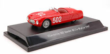 Cisitalia 202 #502 Mille Miglia 1947 1:43 Model STARLINE MODELS