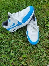 New listing Nike Air Max 1 G Men's Spikeless Golf Shoes