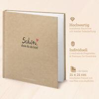 Hochzeit-Gästebuch mit Fragen - wechselnde Fragen: viel Freude beim ausfüllen