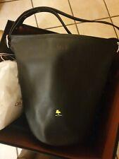 More details for coach peanuts x collab rare snoopy bucket bag bnib
