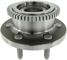StopTech For Ford, Lincoln Disc Brake Hub-RWD Front Centric - 124.65902