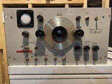 Hp Transfer Oscillator Model 540B