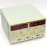 Xantrex XDL 35-5TP DC Lab Power Supply PSU Programmable GPIB RS-232 USB