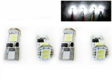 08-11 Mercedes Benz W204 C Class No Error Hi-Powered Canbus T10 EYELID LED Bulbs