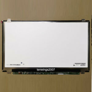 """15.6"""" FHD IPS LAPTOP LCD screen for MSI GT62VR-6RE GT62VR-7RE LGD046F edp 30pin"""