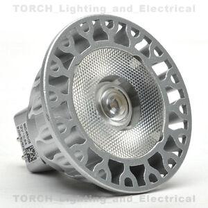 LED - SORAA Brilliant 00965 MR16 9W 3000k 36° SM16-09-36D-830-03 Lamp Light Bulb
