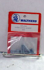 Walthers~842~HO~Hatch Cover Assortment Set~For Vintage Signals