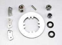 TRAXXAS 5352R Kit Ricostruzione Frizione Alluminio/REBUILD KIT SLIPPER CLUTCH